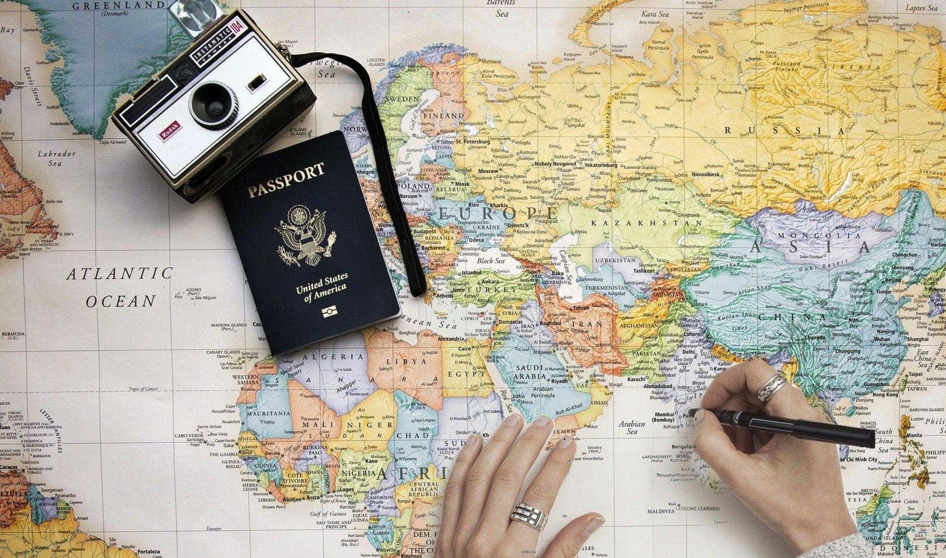 Quelques astuces pour bien choisir sa destination de vacances
